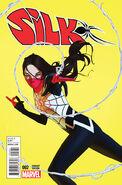 Silk Vol 1 2 Forbes Variant