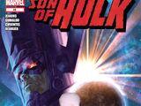 Son of Hulk Vol 1 16
