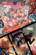 Spider-Army (Multiverse) from Spider-Verse Vol 1 2 001