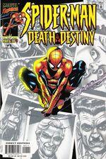 Spider-Man Death and Destiny Vol 1 1