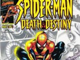 Spider-Man: Death and Destiny Vol 1