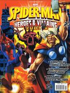 Spider-Man Heroes & Villains Collection Vol 1 23