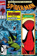 Spider-Man Vol 1 11