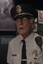 Stan Lee (Earth-199999) from Captain America The Winter Soldier