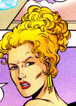 Susan Storm (Earth-1000) from Domination Factor Fantastic Four Vol 1 4.7 001