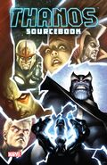Thanos Sourcebook Vol 1 1