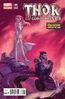 Thor God of Thunder Vol 1 9 Julian Tedesco Variant