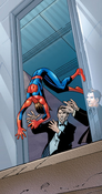 Ultimate Spider Man 1610 Tossed Unmasked Vol 1 10