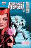 Uncanny Avengers Vol 2 3 Women of Marvel Variant
