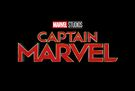 Updated Captain Marvel Logo