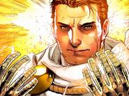 Victor Von Doom from Avengers The Children's Crusade Vol 1 8