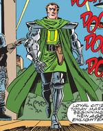 Victor von Doom (Earth-9907) from A-Next Vol 1 11 0001