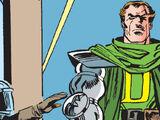 Victor von Doom (Earth-9907)