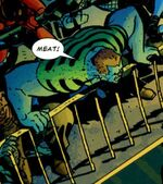 William Baker (Earth-11080) from Marvel Universe Vs. The Punisher Vol 1 3 001