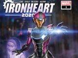 2020 Ironheart Vol 1 1