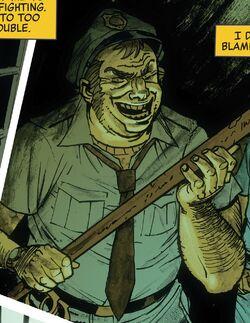 Albert Rackham (Earth-616) from Power Man and Iron Fist Vol 3 8