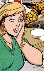 Alicia Masters (Earth-TRN566) from Adventures of Spider-Man Vol 1 6 001