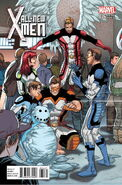 All-New X-Men Vol 1 35 Welcome Home Variant