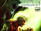 Annihilation: Conquest Vol 1 4