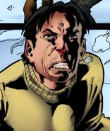 Anton Vanko (Whiplash) (Earth-616) from Iron Man vs. Whiplash Vol 1 1 001