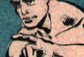 Arnie (Cherryh) (Earth-616) from Daredevil Vol 1 179 001