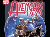 Avengers 1959 Vol 1 1