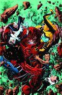 Avengers Academy Vol 1 4 Textless