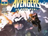 Avengers: No Road Home Vol 1 8