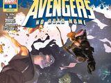 Avengers: No Road Home Vol 1 8