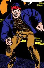 Big Albert (Earth-616) from X-Men Vol 1 55 001