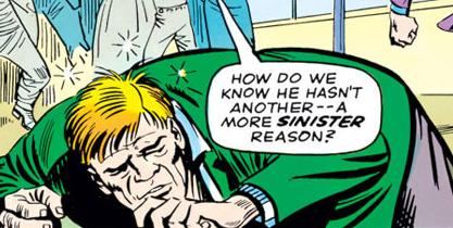 Boinard (Earth-616) from Amazing Spider-Man Vol 1 39 001