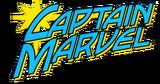 Captain Marvel Vol 4 Logo