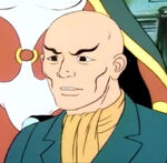 Charles Xavier (Earth-8107) from Spider-Man and His Amazing Friends Season 3 7 0001
