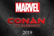 Conan the Barbarian 2019 Marvel Promo 3