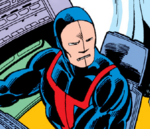 Cutler (Earth-616) from X-Men Vol 1 129 001