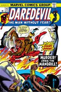 Daredevil Vol 1 112