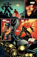 Dark Reign The Hood Vol 1 5 page 20 Parker Robbins (Earth-616)