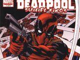 Deadpool: Suicide Kings Vol 1 1