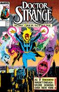 Doctor Strange, Sorcerer Supreme Vol 1 2
