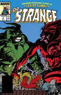 Doctor Strange, Sorcerer Supreme Vol 1 8