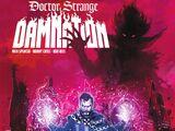 Doctor Strange: Damnation Vol 1 1
