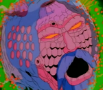 Ego (Earth-534834) from Fantastic Four (1994 animated series) Season 2 6 001
