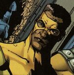 Eliot Franklin (Thunderball) (Earth-2912) What If House of M Vol 1 1