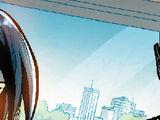 Eric Gitter (Earth-616)