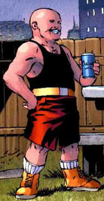 Eugene Judd (Earth-1610) from Ultimate X-Men Vol 1 50 0001