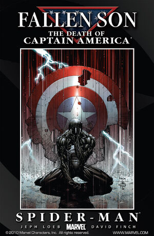 Fallen Son The Death of Captain America Vol 1 4