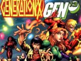 Generation X/Gen¹³ Vol 1 1