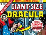 Giant-Size Dracula Vol 1 5