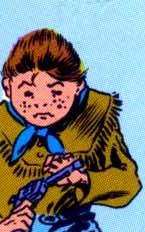 Howie (Greenwich Village) (Earth-616) from Marvel Fanfare Vol 1 6 001