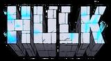 Hulk (2017) logo